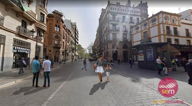Sevilla Se Mueve