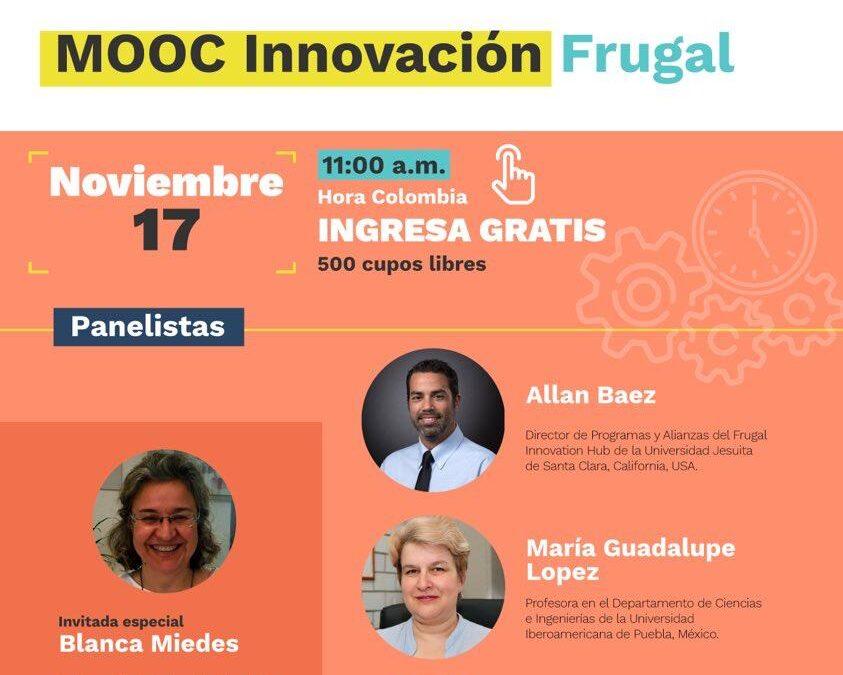 Vídeo de LIIISE  e Innovación Frugal