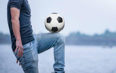 Reseña: Fútbol e inteligencia territorial. Dinamizar la participación ciudadana allí donde se encuentra.